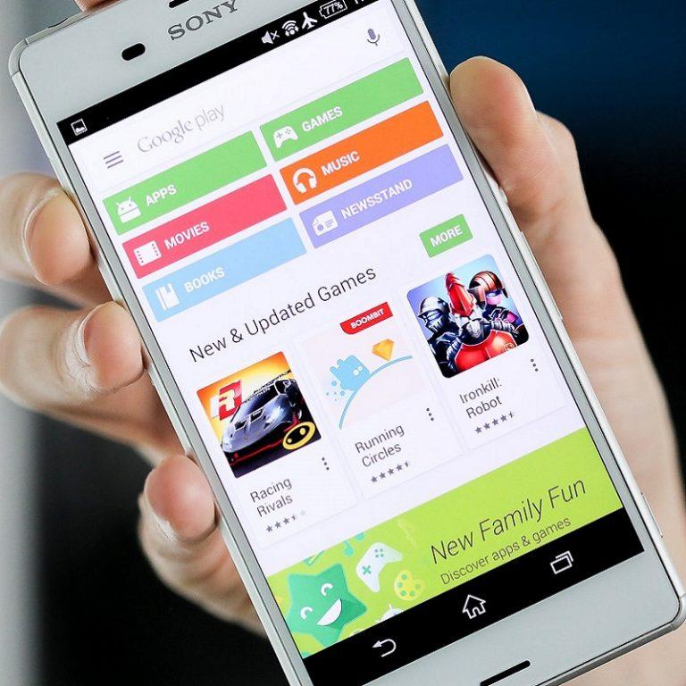 Como baixar aplicativos fora da Play Store