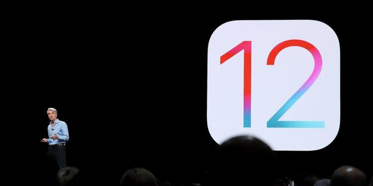 iOS 12 en iPhone y iPad: todo lo que necesitas saber