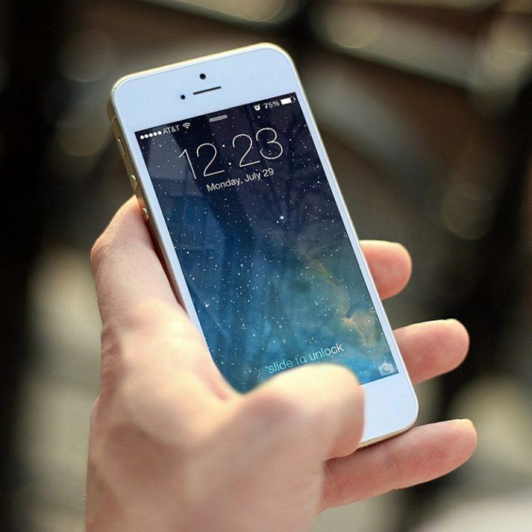 Como vender um iPhone usado?