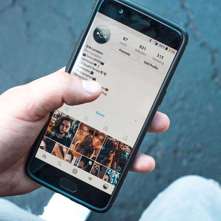 Novidades do Instagram não aparecem: 8 coisas a fazer