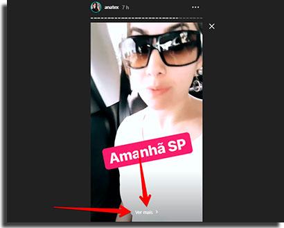 novidades do instagram nao aparecem stories