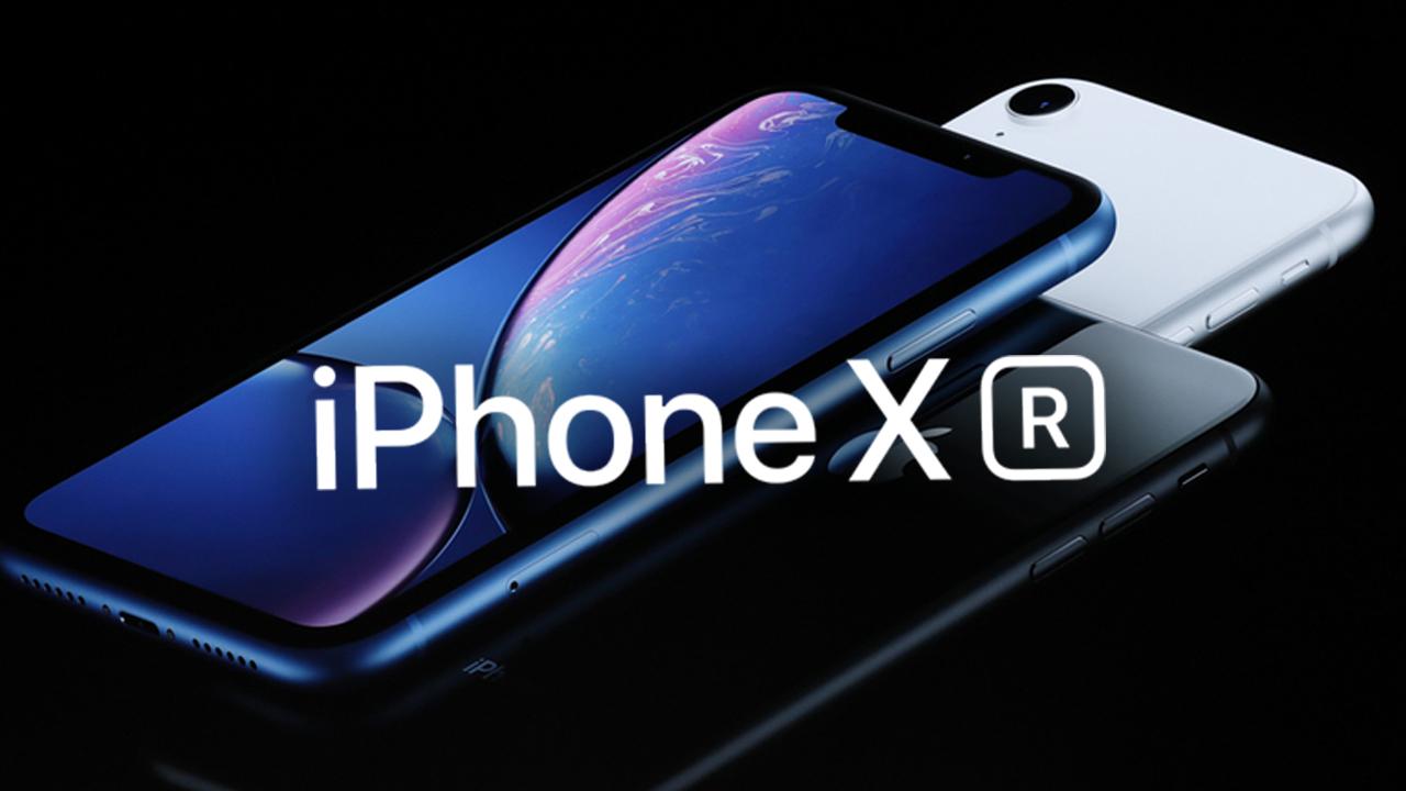 novidades do iphone xr
