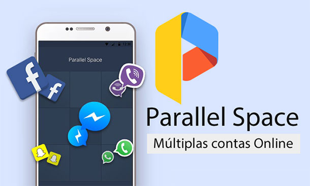Aplicativos para WhatsApp Parallel Space