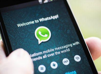 whatsapp capa