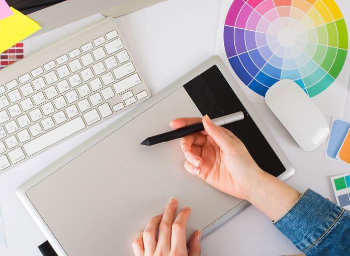 Criar arte online: 10 melhores ferramentas