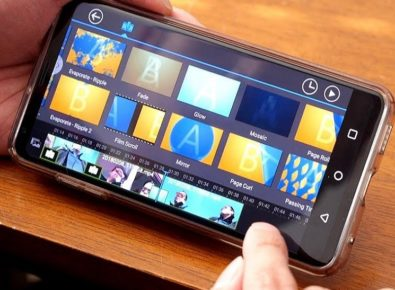 editar vídeos no smartphone