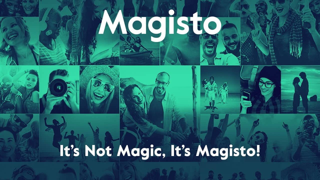 photo video on magisto mobile