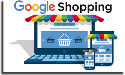 compra online google shopping