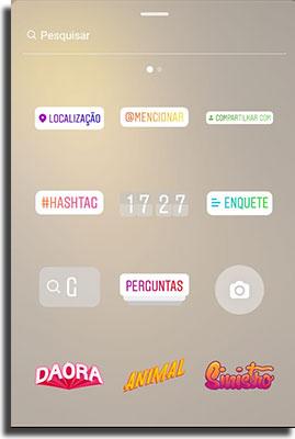 Como mandar Direct no Instagram interação 2