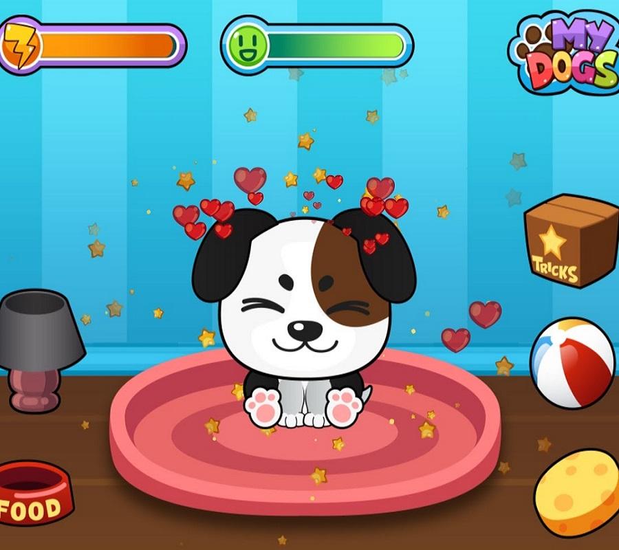 10 melhores jogos de pets virtuais para Android