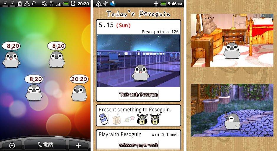 jogos de pets virtuais pesoguin