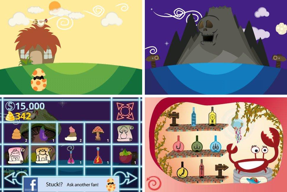 Top 10 Juegos Virtuales de Mascotas para Android