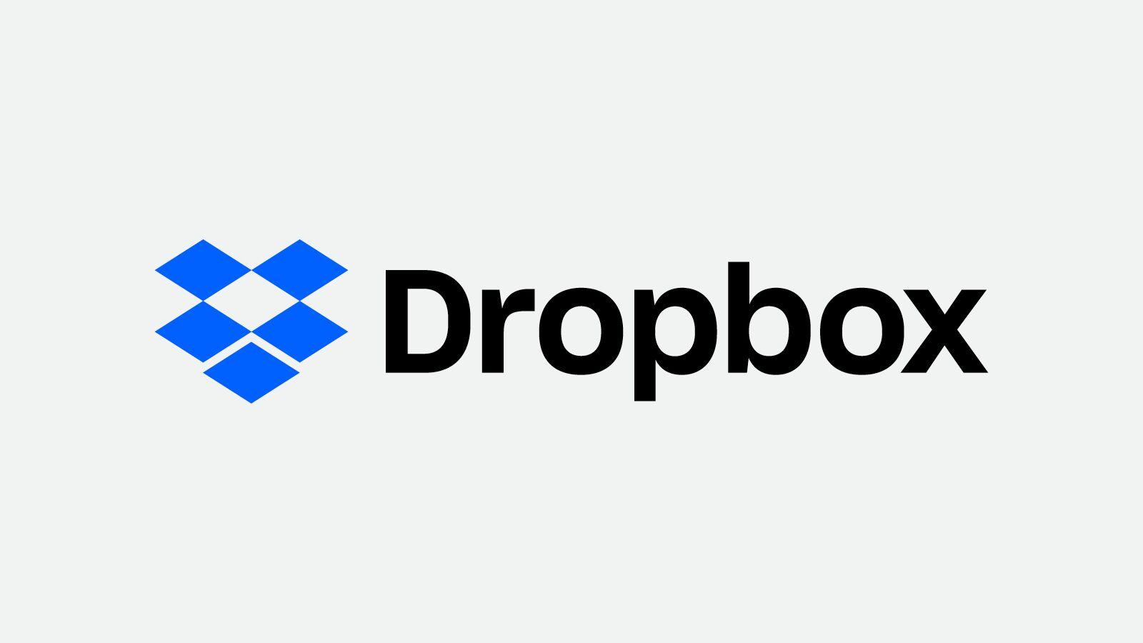 memoria do android dropbox