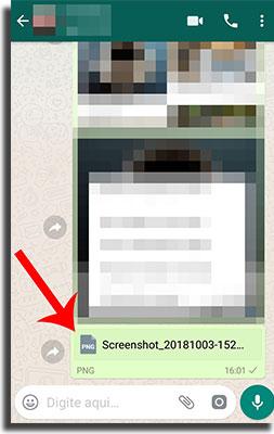 enviar fotos pelo WhatsApp sem perder qualidade 4
