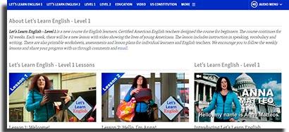 plataformas para aprender idiomas learnenglish