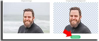 remover o fundo das suas imagens baixar imagem