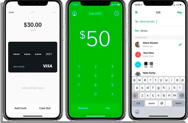aplicativo para pagar contas cash