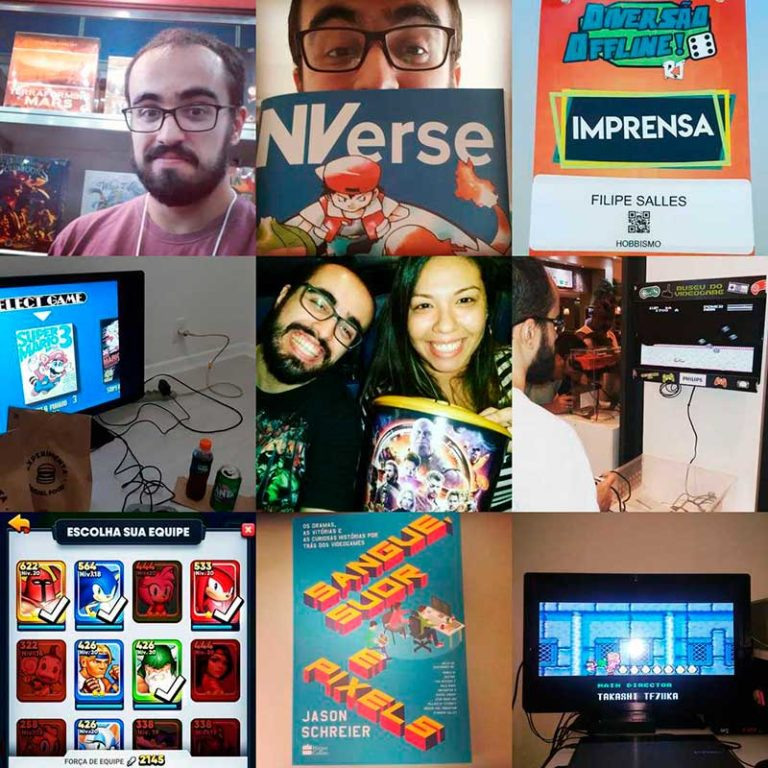 Best Nine Instagram: como fazer retrospectiva de 2018