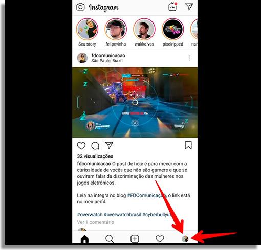 como criar capas de destaque no instagram acessarperfil