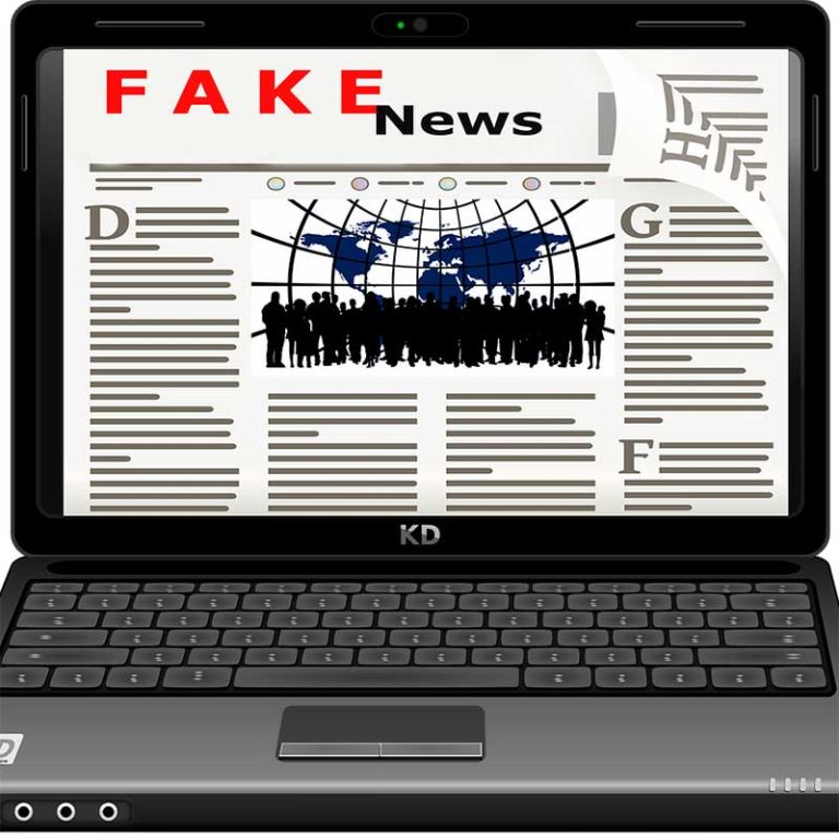 Como denunciar fake news do WhatsApp e Facebook