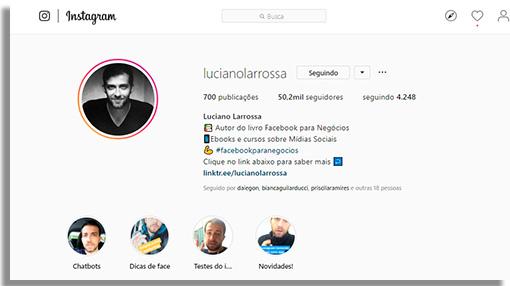 como ganhar dinheiro no instagram luciano larrossa