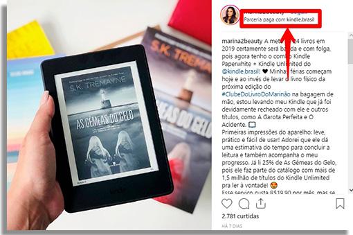 como ganhar dinheiro no instagram patrocinado