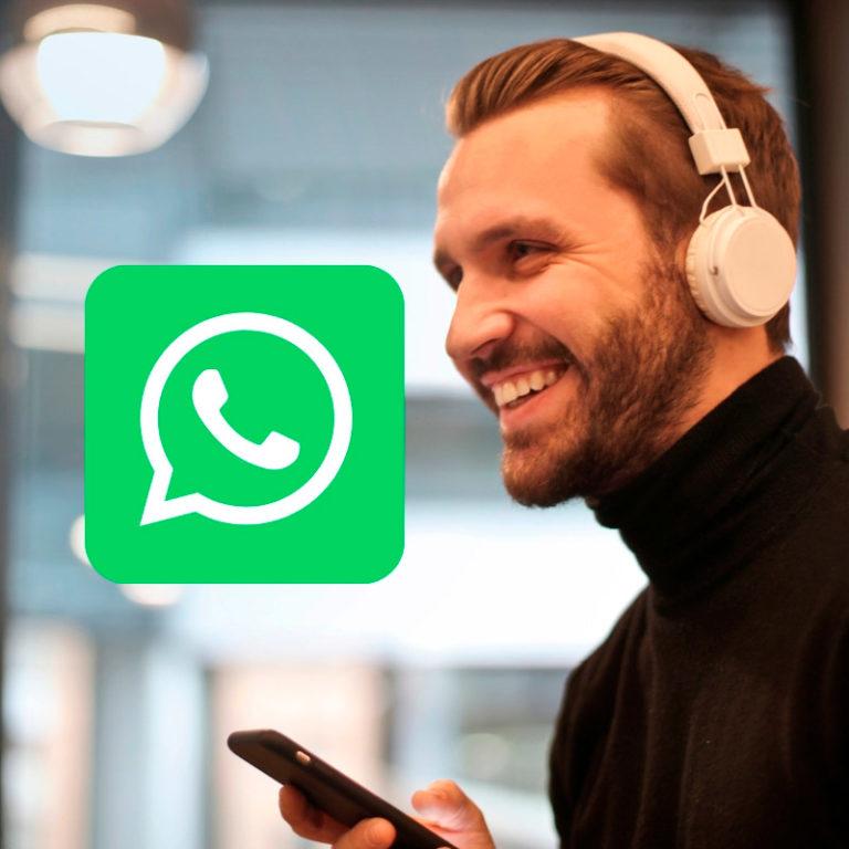Como recuperar áudios apagados do WhatsApp em 8 passos