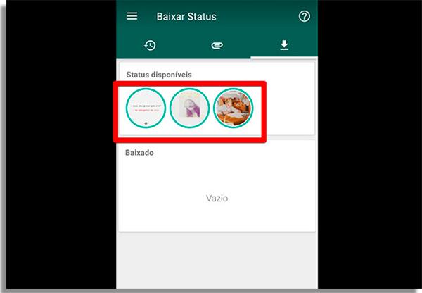 como recuperar áudios apagados do whatsapp disponiveis