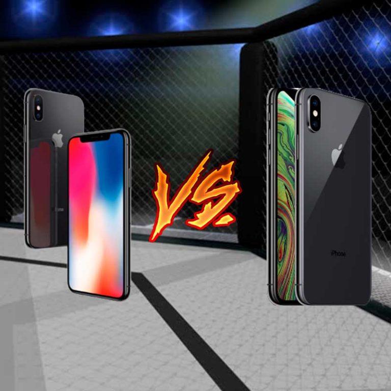 iPhone XS vs iPhone X: Qual foi a evolução?