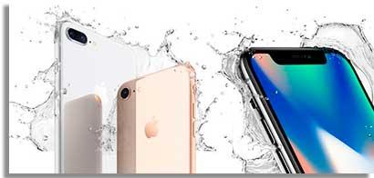 razoes para nao trocar iphone por xiaomi agua