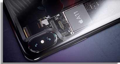 razoes para nao trocar iphone por xiaomi processador