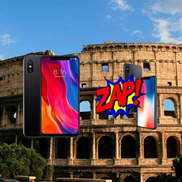 9 razões para trocar iPhone por Xiaomi agora