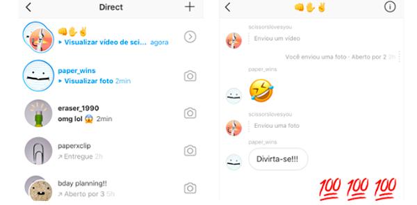 aplicativos de comentarios automaticos no instagram direct
