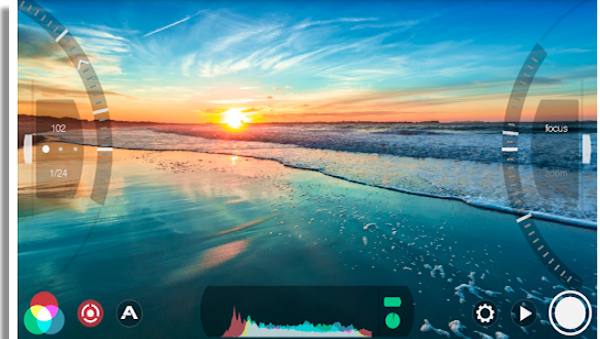 aplicativos para gravar videos filmic