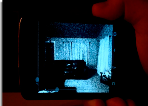Night Vision Video Recorder apps to record videos