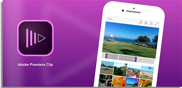 aplicativos para gravar videos premiere