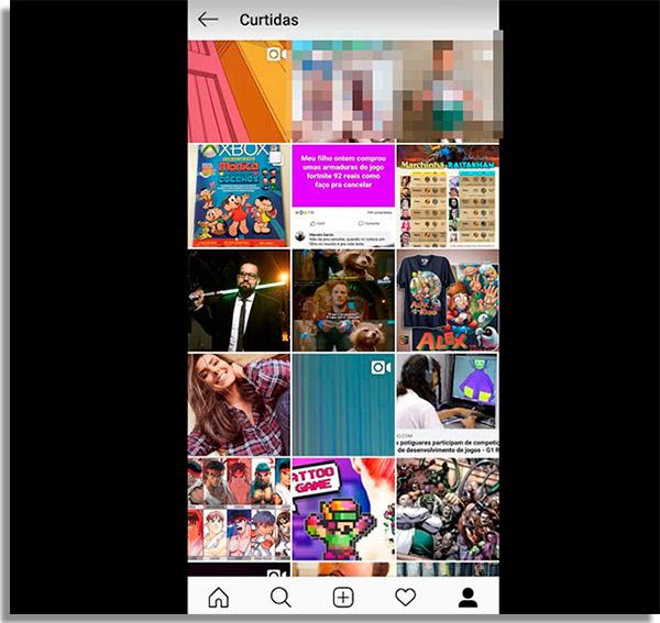 dicas para instagram historico