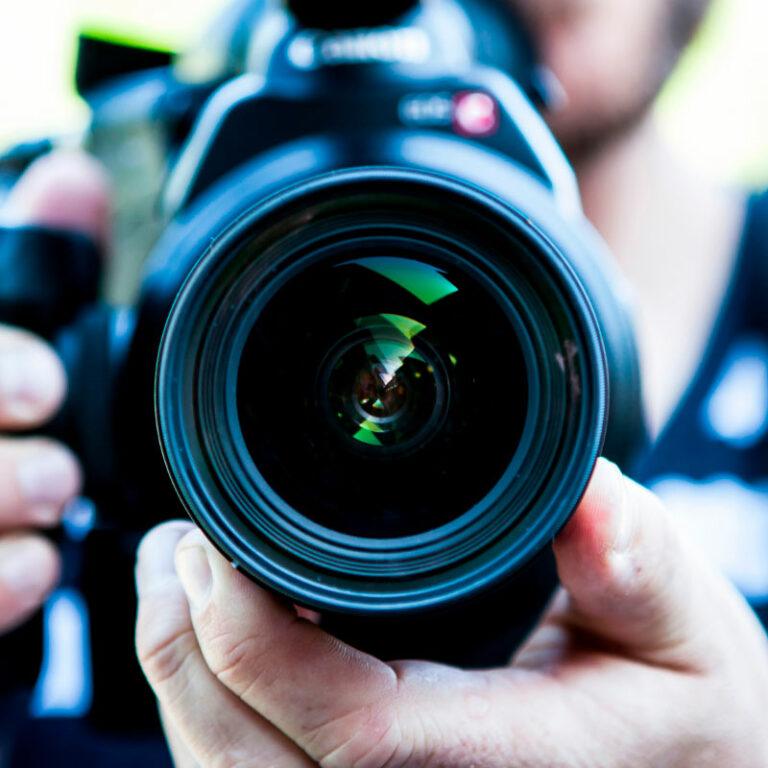 Gravar vídeos no YouTube: 30 melhores dicas