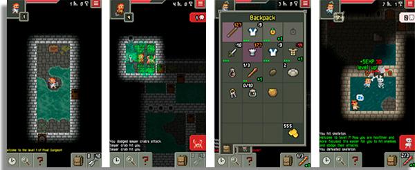 pixel dungeon de graça