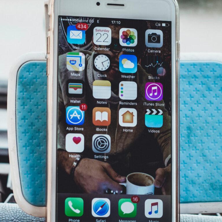 Wallpapers para iPhone: conheça os 10 melhores apps