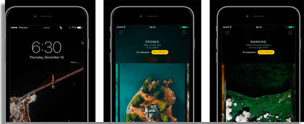 wallpapers para iphone wlppr