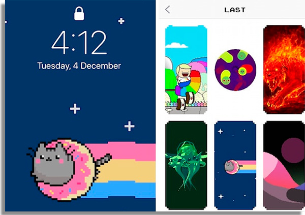 wallpapers para iphone wow