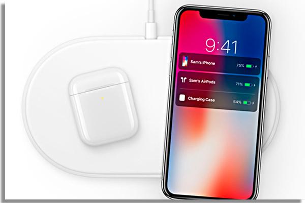 airpods apple bateriawireless