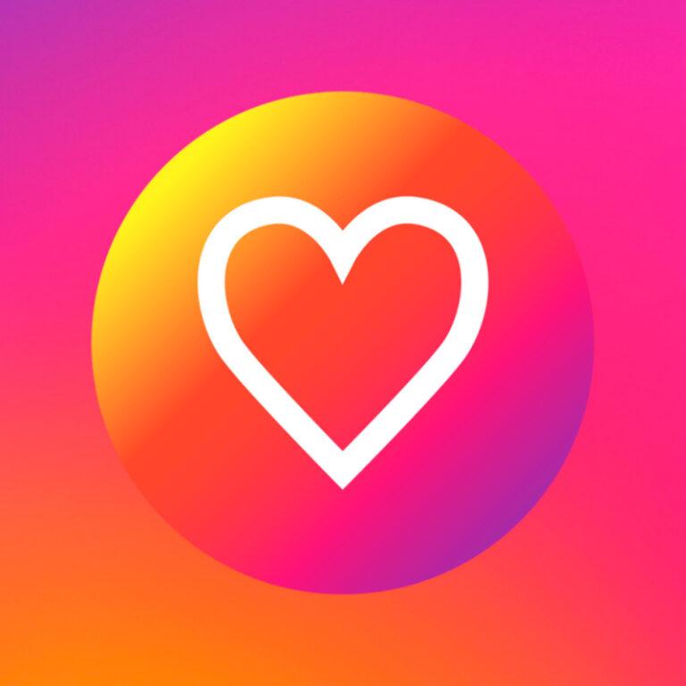 6 melhores aplicativos de curtidas no Instagram