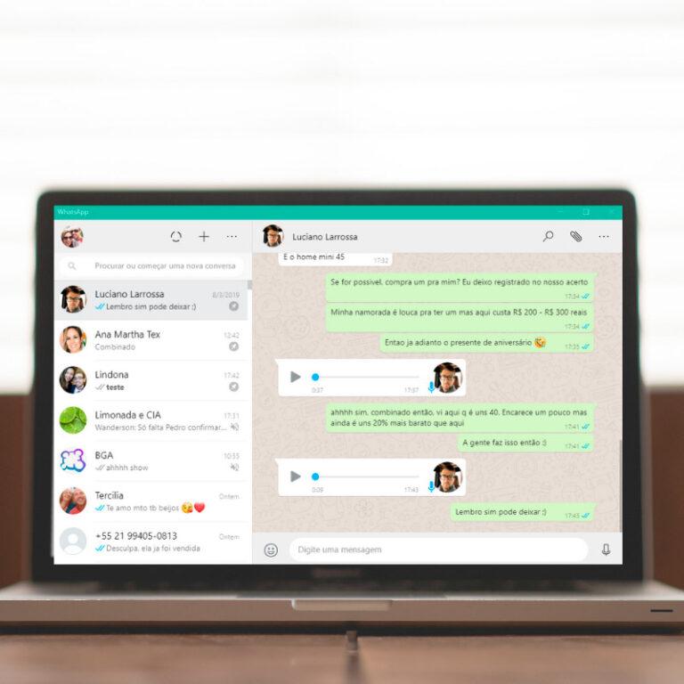 Como usar o WhatsApp pelo PC ou Mac: 20 melhores dicas