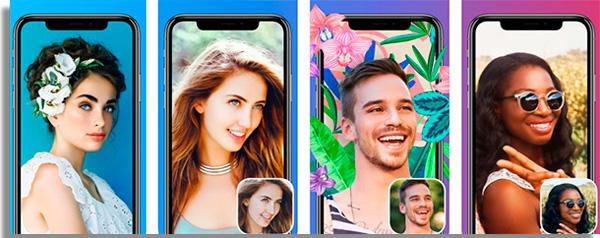 facetune app usado por famosos no iphone