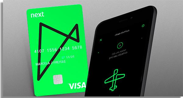 melhores bancos digitais next