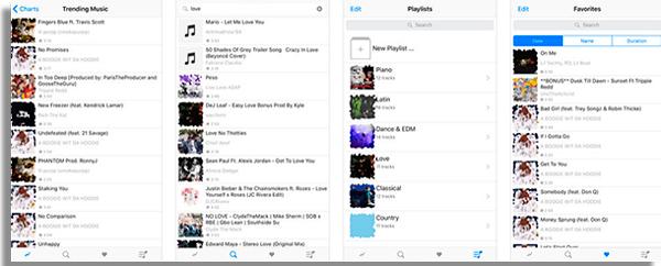 ouvir musica offline gratis musify