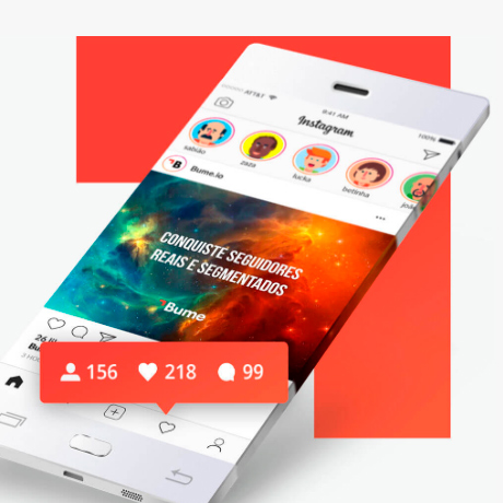 Bume Instagram: por que usar uma plataforma de automação?