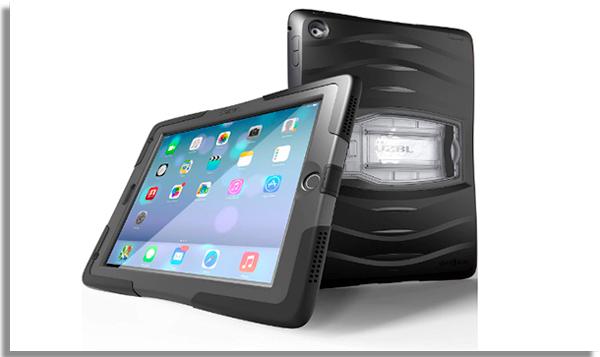 uma das melhores alternativas para proteger o seu tablet